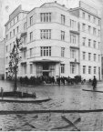Emigrantenhaus in Lemberg, 1930
